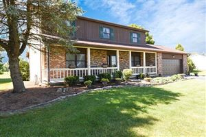 Photo of 4491 Rensch Road, Grove City, OH 43123 (MLS # 219030163)