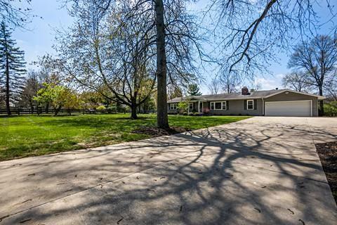 Photo of 8340 Steitz Road, Powell, OH 43065 (MLS # 220037163)