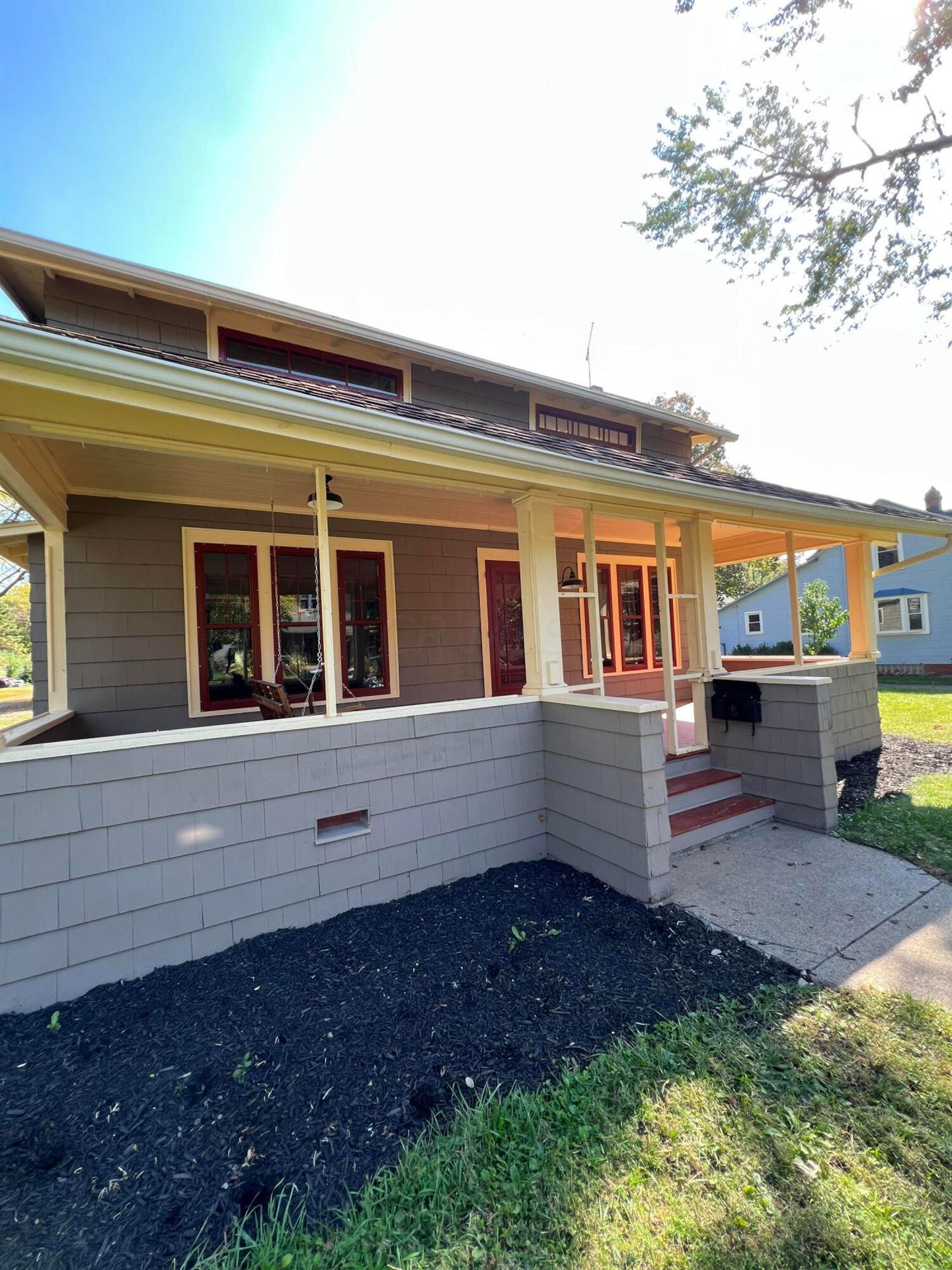 Photo of 108 S Grove Street, Westerville, OH 43081 (MLS # 221040163)
