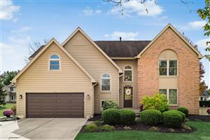 Photo of 1107 Sea Shell Drive, Westerville, OH 43082 (MLS # 219042164)