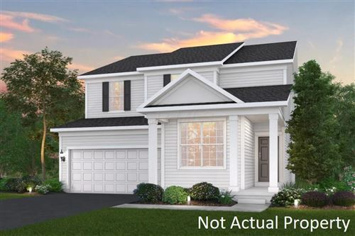 Photo of 3692 Mystic Way #Lot 105, Grove City, OH 43123 (MLS # 220038164)
