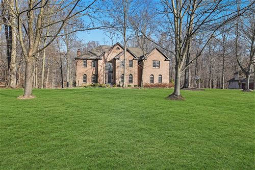 Photo of 10381 Hoover Woods Road, Galena, OH 43021 (MLS # 220041164)