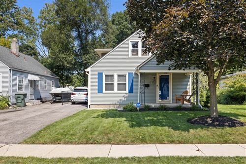 Photo of 170 Chase Road, Columbus, OH 43214 (MLS # 221036164)