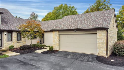 Photo of 6015 Strome Court, Dublin, OH 43017 (MLS # 221042164)