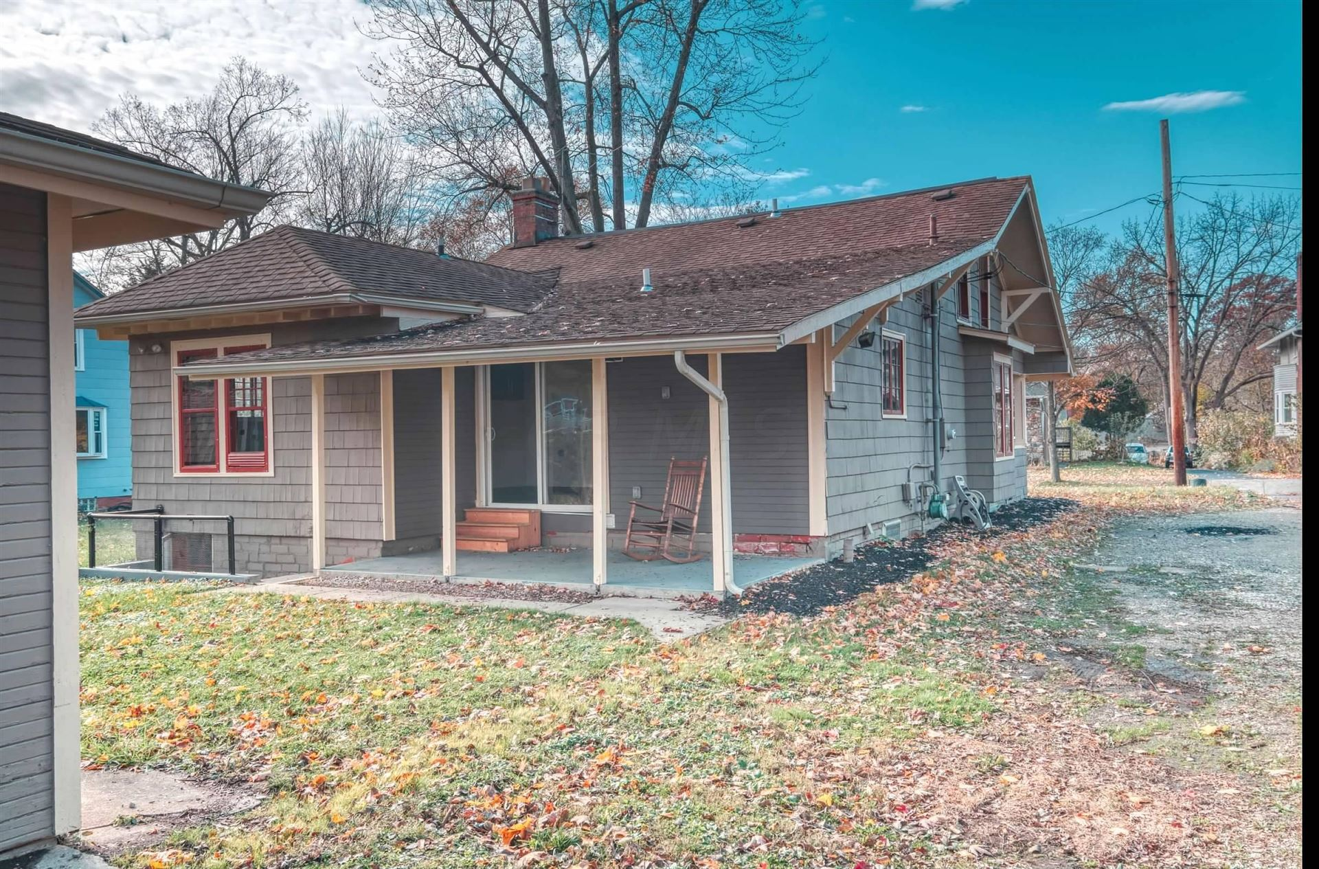 Photo of 108 S Grove Street, Westerville, OH 43081 (MLS # 221040164)