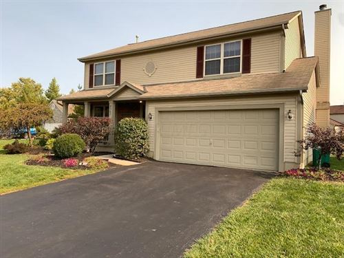 Photo of 8367 Almond Park Drive, Blacklick, OH 43004 (MLS # 220035165)