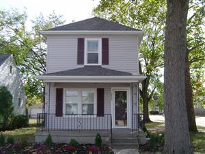 Photo of 2765 Allegheny Avenue, Columbus, OH 43209 (MLS # 219040166)