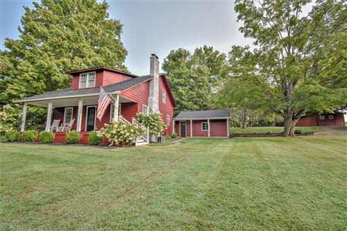 Photo of 4160 Raccoon Valley Road, Alexandria, OH 43001 (MLS # 220035166)
