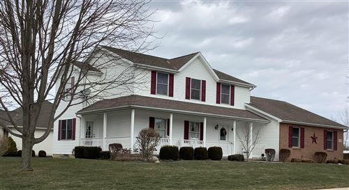 Photo of 1280 Eastwood Drive, Circleville, OH 43113 (MLS # 221005166)
