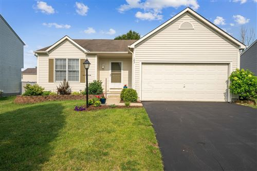 Photo of 183 Overtrick Drive, Delaware, OH 43015 (MLS # 221026166)