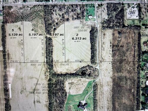 Photo of 2751 Silver Street #Lot 3, Granville, OH 43023 (MLS # 221030166)