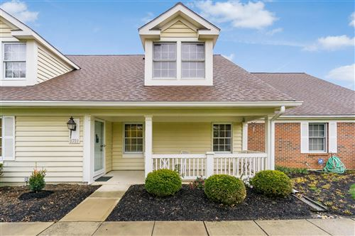Photo of 8359 Orchard Knoll Lane, Columbus, OH 43235 (MLS # 219042167)