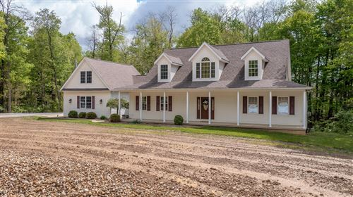 Photo of 5439 Township Road 103, Mount Gilead, OH 43338 (MLS # 221015167)