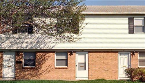 Photo of 2210 Perkins Court #2210-P, Columbus, OH 43229 (MLS # 221016167)