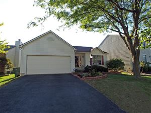 Photo of 2215 Yagger Bay Drive, Hilliard, OH 43026 (MLS # 219034168)
