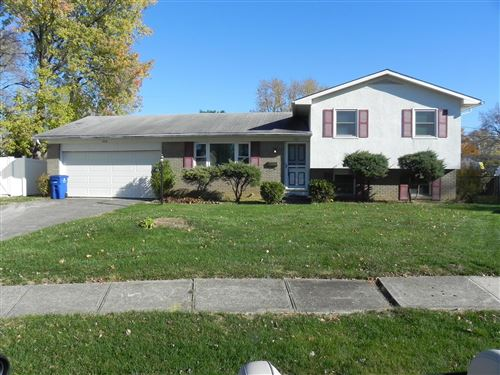 Photo of 426 Canterwood Court, Gahanna, OH 43230 (MLS # 220041168)