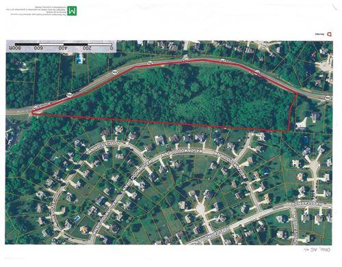 Photo of 9720 Blacklick Eastern Road NW, Pickerington, OH 43147 (MLS # 221042168)