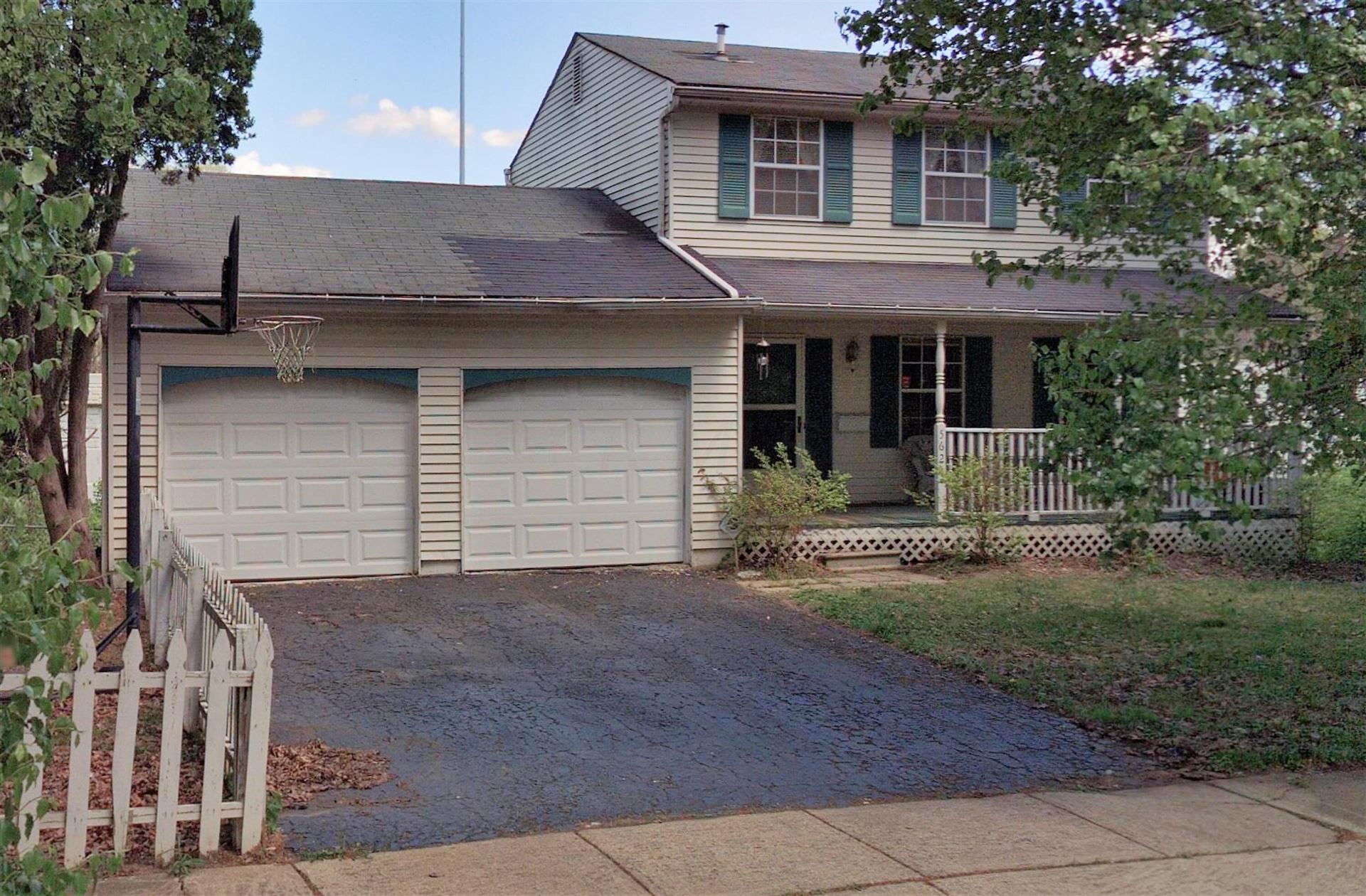 Photo of 5624 Bashaw Drive, Westerville, OH 43081 (MLS # 221036168)