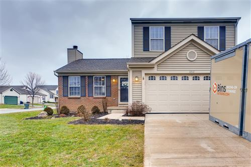 Photo of 4841 Dameuly Drive, Hilliard, OH 43026 (MLS # 220000169)