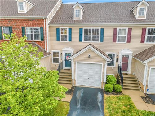 Photo of 6482 Ash Rock Circle, Westerville, OH 43081 (MLS # 221015169)