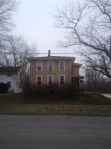 Photo of 624 W Bucyrus Street, Crestline, OH 44827 (MLS # 221005170)