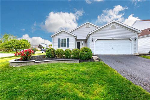 Photo of 599 Garden Drive, Marysville, OH 43040 (MLS # 221016170)