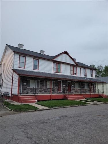Photo of 1020-1026 Cable Avenue, Columbus, OH 43222 (MLS # 221029171)