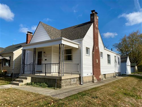 Photo of 514 Binns Boulevard, Columbus, OH 43204 (MLS # 219042172)