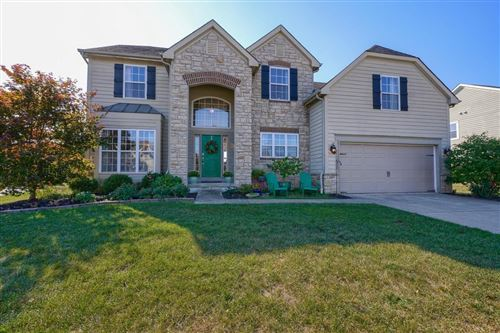 Photo of 3134 Alum Trail Place, Lewis Center, OH 43035 (MLS # 220000172)
