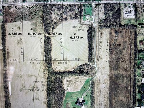 Photo of 2751 Silver Street #Lot 4, Granville, OH 43023 (MLS # 221030172)