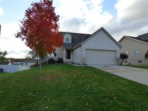 Photo of 218 Kyber Run Circle, Johnstown, OH 43031 (MLS # 220036173)