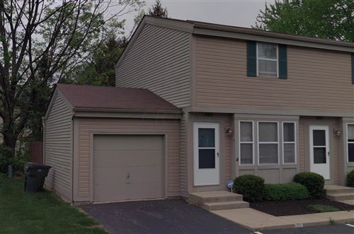 Photo of 7885 Barkwood Drive #19A, Worthington, OH 43085 (MLS # 221021173)