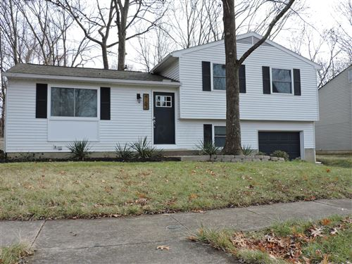 Photo of 4153 Camellia Court, Westerville, OH 43081 (MLS # 220000175)