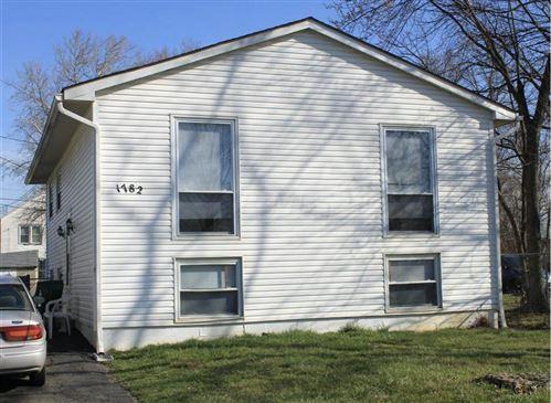 Photo of 1782 E Blake Avenue, Columbus, OH 43219 (MLS # 221005175)