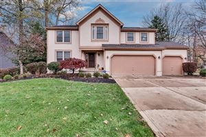 Photo of 433 Whitaker Avenue S, Powell, OH 43065 (MLS # 219042176)