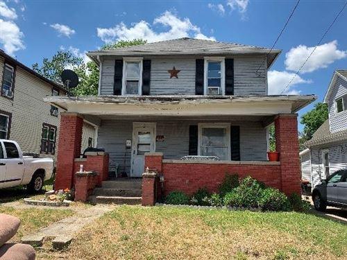 Photo of 47 N Pine Street, Newark, OH 43055 (MLS # 220020176)