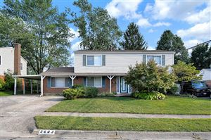 Photo of 3603 Panama Drive, Westerville, OH 43081 (MLS # 219034178)