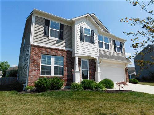 Photo of 4874 Shallowford Loop, Grove City, OH 43123 (MLS # 220022178)