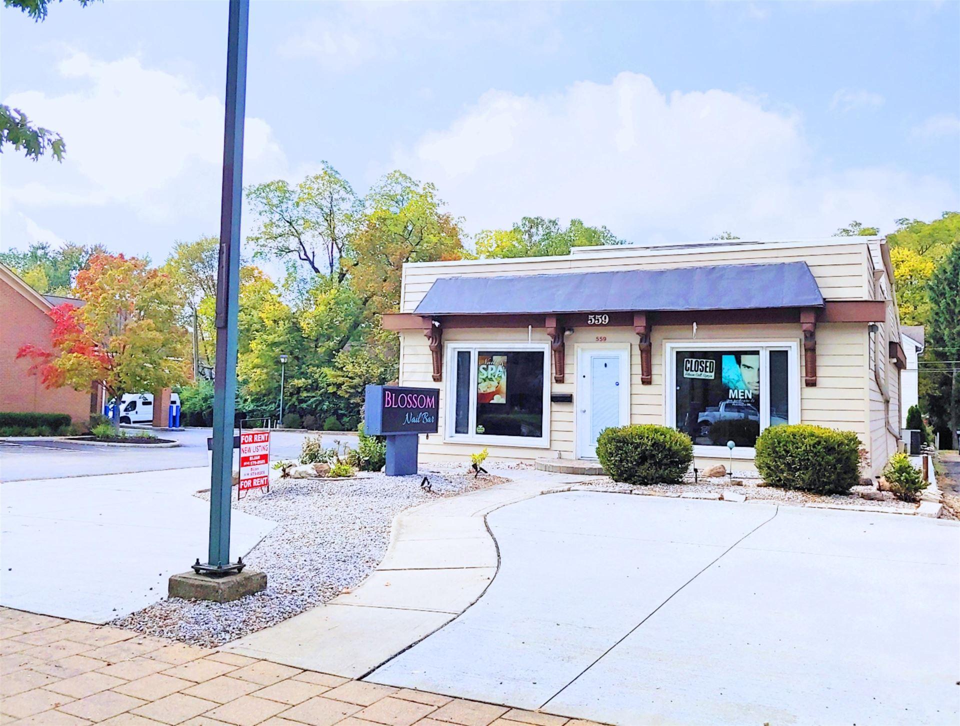 Photo of 559 High Street, Worthington, OH 43085 (MLS # 220035178)