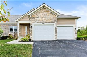 Photo of 6407 Springwell Place, Powell, OH 43065 (MLS # 219038179)