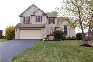 Photo of 6125 Keats Place, Westerville, OH 43082 (MLS # 219042179)