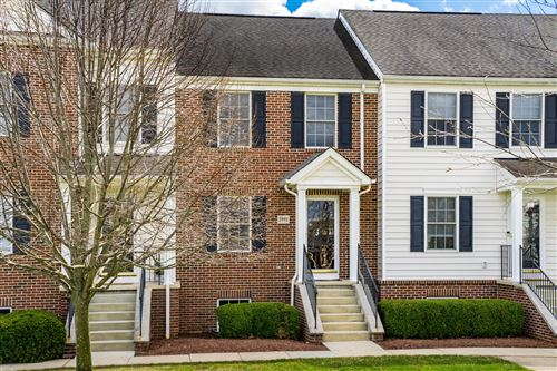 Photo of 5995 Eden Valley Drive #603, Westerville, OH 43081 (MLS # 221009179)