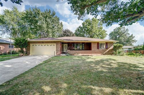 Photo of 819 Meadowview Drive Drive, Columbus, OH 43224 (MLS # 220027180)