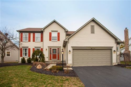 Photo of 5628 Seapine Road, Hilliard, OH 43026 (MLS # 220002181)