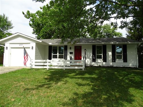 Photo of 4997 Atwater Drive, Columbus, OH 43229 (MLS # 220027181)