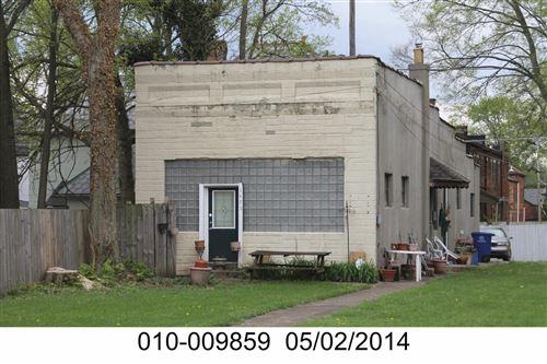 Photo of 1475 Oak Street, Columbus, OH 43205 (MLS # 221036181)