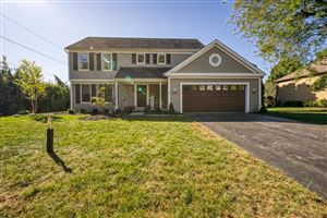 Photo of 5713 Adventure Drive, Dublin, OH 43017 (MLS # 219039182)