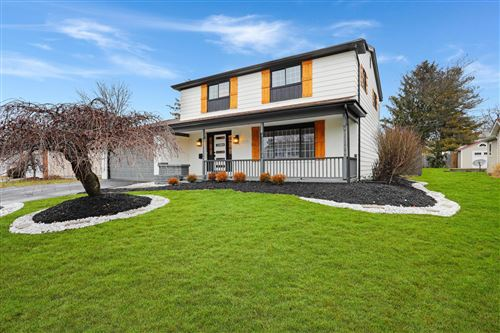 Photo of 180 Allview Road, Westerville, OH 43081 (MLS # 220004182)