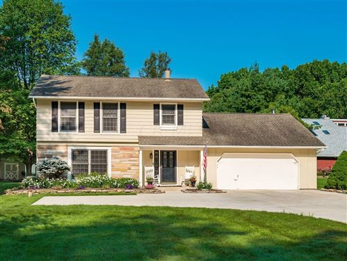 Photo of 9226 Concord Road, Powell, OH 43065 (MLS # 221027182)