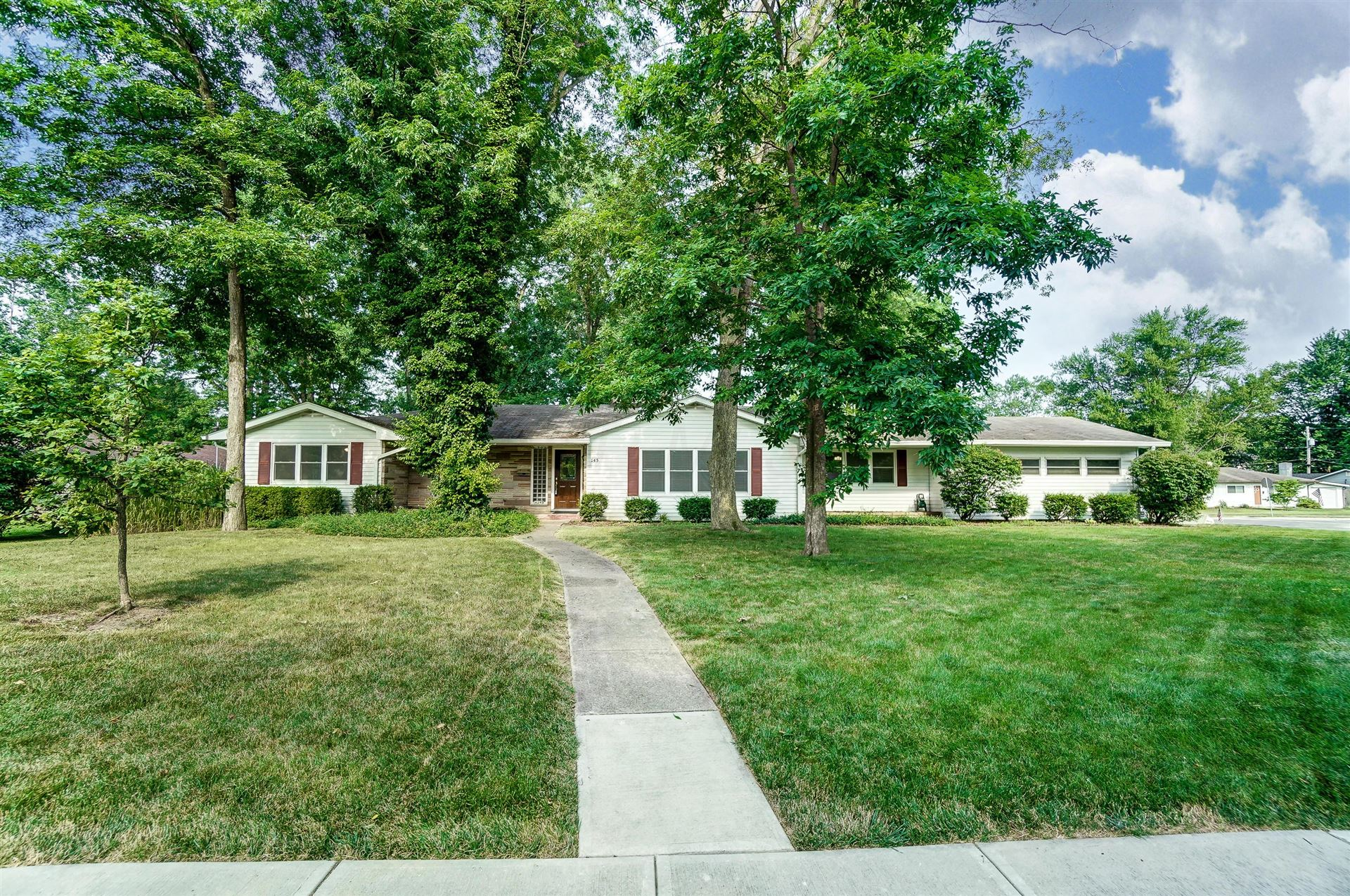 145 Linabary Avenue, Westerville, OH 43081 - #: 220022182